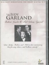 THE JUDY GARLAND ROBERT GOULET & PHIL SILVERS SPECIAL - DVD