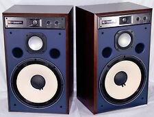 JBL 4319 Professional Series Studio Monitor Speakers - Mint in Original Boxes