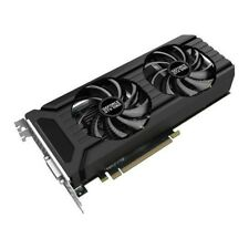 Palit GeForce GTX 1060 DUAL 6GB GDDR5 VR Ready Graphics Card, 1280 Core, 1506MHz