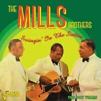 The Mills Brothers: Swingin' In The Sixties: The Dot Years (2-CD) Import