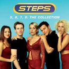 STEPS - COLLECTION 2 CD NEW!