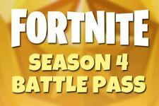 Fortnite Battle Royale - Wöchentliche Battle  Pass Herausforderungen - PS4