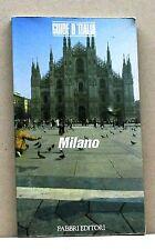 MILANO - Guide d'Italia [Libri, Fabbri editori]