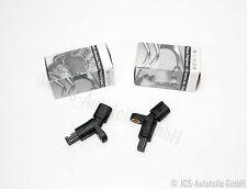 2x Original VW ABS Sensor hinten Links + Rechts VW/AUDI/SEAT/SKODA (1J0927807B)
