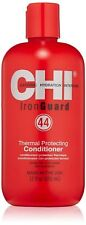 CHI IRON GUARD 44 THERMAL PROTECTING CONDITIONER 12 OZ / PARABEN & SULFATE FREE