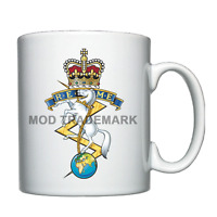 Royal Electrical and Mechanical Engineers Personalised Mug / Cup * REME