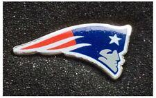 New England Patriots NFL Team American Football Logo Pin Badge
