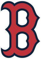 "Boston Red Sox MLB redsox Vinyl Decal - You Choose Size 2""-38"""