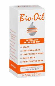 Bio Oil Skincare For Scar Treatment With Purcellin Oil - 2 Fluid Ounce