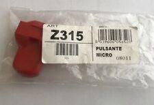 GIVI pulsante Z315 per borsa bauletto valigia E26 E29 E33 E42