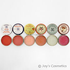 "1 ROSEBUD Lip Balm Salve Tin (0.8 oz)  ""Pick Your 1 Scent ""   *Joy's cosmetics*"
