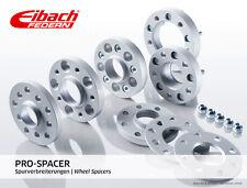 EIBACH SPURVERBREITERUNG für VW 22mm pro Achse inkl. Radschrauben FIT 555