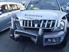 TOYOTA PRADO 2006 VEHICLE WRECKING PARTS ## V000804 ##