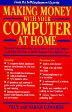 MAKING MONEY WITH YOUR COMPUTER AT HOME   From the self-Employment Experts   307