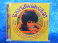 MOJO Presents EXPERIENCED! CD Compilation of 15 tracks inspired by Jimi Hendrix