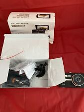 "Full HD 4"" Dual Lens Car DVR Camera Vehicle Video Recorder Dash Cam Night 1080P"