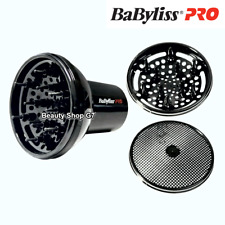 Professional universal diffuser Babyliss 3 in 1 BAB05E