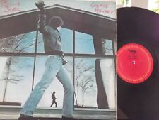 BILLY JOEL GLASS HOUSES LP ON COLUMBIA RECORDS