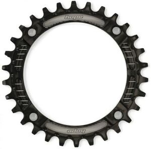 Hope Retainer Ring Narrow/Wide Chainring - All Colours - 4 Bolt 104 BCD