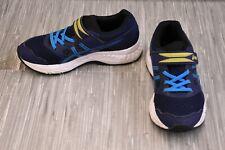 **Asics Contend 5 PS 1014A048-404 Sneakers, Little Boy's size 1M, Blue