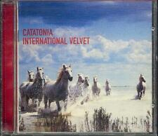 CATATONIA - INTERNATIONAL VELVET - CD (1999) MULDER & SCULLY, ROAD RAGE ETC