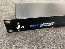 DBX 120XP