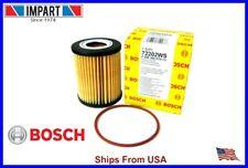 BMW  Oil Filter 6 Cylinder  11 42 7 512 300   Bosch 72202WS