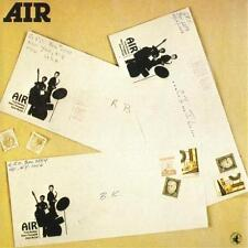 AIR - Air Mail [Live](CD 1981) FRANCE Import MINT Rare Avant-Garde Free Jazz