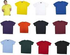 JBS Solid Basic Tees for Men