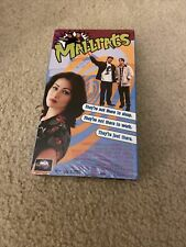 Mallrats Vhs Brand New Factory Sealed