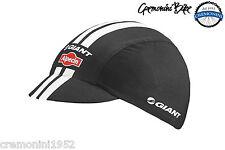 GIANT Alpecin Team Cycling Cap bike cappellino cappello sottocasco bici visiera