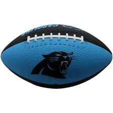 Carolina Panthers Official NFL Youth Football Hail Mary by Licensed Products