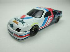 Racing Champions 1992 Mark Martin #6 NASCAR Ford Made in China (Loose Item)