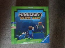 MINECRAFT BOARD GAME - NEW IN UNOPENED BOX