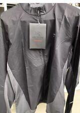 Mens New Arc'teryx Darter Jacket model 14621 Size Large Color carbon copy