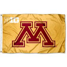 Minnesota Gophers Big 10 Flag