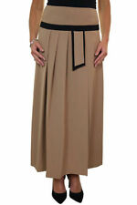 Polyester Business Maxi Skirts for Women