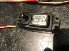 Align Ds620 Servo