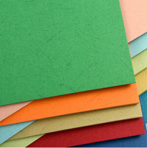 10 X 230gsm A4 Coloured Card Cardboard Craft Paper Textured HIGH QUALITY