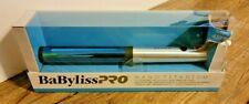 """BaBylissPro Nano Titanium Curling Wand 1.25"""""""