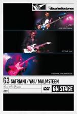G3 - Live IN Denver DVD # G81471