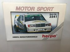 1:87 H0 Herpa MB 190E DTM ´91