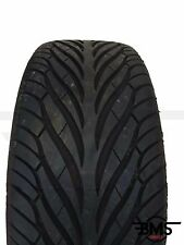 Continental Contisport Contact 30 205/45 R17 84V 8mm Tread 17 Inch