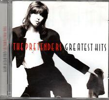 CD The Pretenders – Greatest Hits 20 tracks
