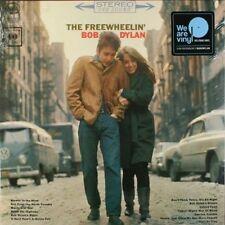 Bob Dylan The Freewheelin' Bob Dylan 180g LP STEREO  New Vinyl