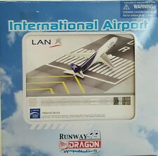 Dragon Wings International Airport LAN Cargo Boeing 767 1:400