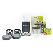 Magic Bullet NUTRIBULLET nbr-1201m moteur 600 W 12 Piece Set Blender Extractor