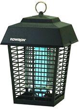 Advanced Electronic Insect Control Non Clogging Killer Grid , 1/2-Acre Coverage