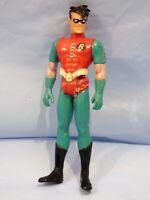 Vintage 1993 Kenner DC Comics Batman Robin Dick Grayson Action Figure Rare Toy