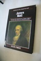 James Watt: The Development of Steam Engines and How They Created Our Industrial
